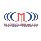 Station FM Metropolitana Tucumán
