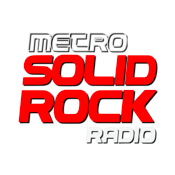 Emisora Metro SOLID ROCK Radio