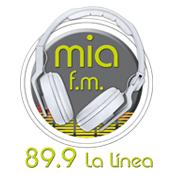 Emisora Mia FM 89.9 La Linea