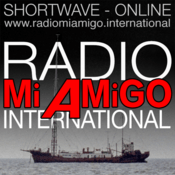 Emisora Radio Mi Amigo International - offshore oldies