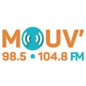 Station MOUVFM Martinique