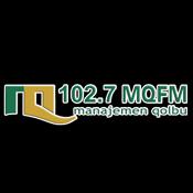 Emisora MQFM 102.7