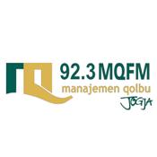 Emisora MQ 92.3 FM Jogja