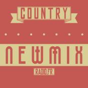 Emisora NewMix Radio - Country