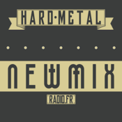 Emisora NewMix Radio - Hard Rock & Metal