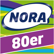 Emisora NORA 80er