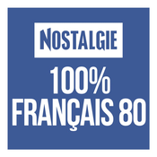 Emisora NOSTALGIE 100% FRANCAIS 80