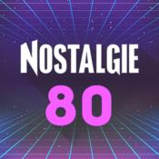 Emisora Nostalgie Belgique 80