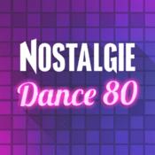 Emisora Nostalgie Belgique - Dance 80