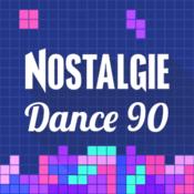 Emisora Nostalgie Belgique - Dance 90
