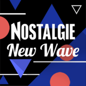 Emisora Nostalgie Belgique - New Wave