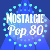 Emisora Nostalgie Belgique - Pop 80