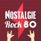 Emisora Nostalgie Belgique - Rock 80