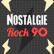 Emisora Nostalgie Belgique - Rock 90