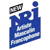 Emisora NRJ NMA ARTISTE MASCULIN FRANCOPHONE