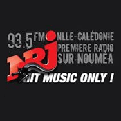 Station NRJ Nouvelle Caledonie 93.5