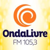 Emisora Radio Onda Livre 105.3 FM