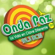 Emisora Onda Paz 93.3 FM
