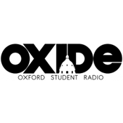 Emisora Oxide - Oxford University Student Radio