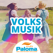 Emisora Radio Paloma - Volksmusik