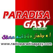 Emisora Paradisagasy