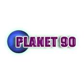 Emisora Planet 90