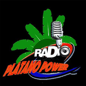 Emisora Plátano power radio