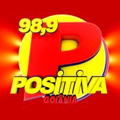 Emisora Rádio Positiva 98.9 FM