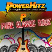 Emisora Powerhitz.com - Pure Classic Rock
