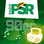 Emisora RADIO PSR 90er
