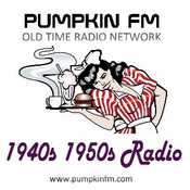 Emisora PUMPKIN FM - 1940s 1950s Radio GB