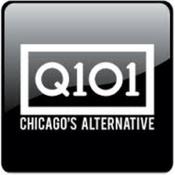 Emisora Q101 - All Hard Rock
