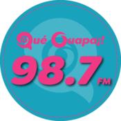 Emisora Que Guapa¡! 98.7