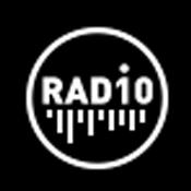 Emisora RAD10 - DE BONNES VIBRATIONS POUR DE GRANDES IDEES