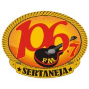 Emisora Rádio 106 Sertaneja