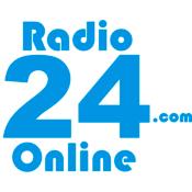 Emisora radio24online