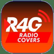 Emisora Radio4G. Radio Covers