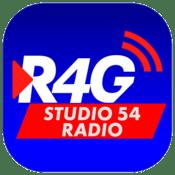 Emisora Radio4G. Studio 54 Radio