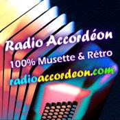 Emisora Radio Accordéon Musette & Rétro