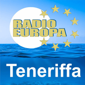Emisora Radio Europa - Teneriffa