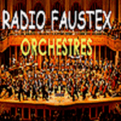 Emisora RADIO FAUSTEX ORCHESTRES 2