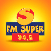 Emisora Rádio FM Super (Vitoria)