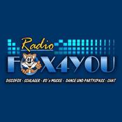 Emisora Radio Fox4You