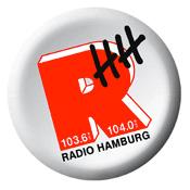 Emisora 103.6 Radio Hamburg
