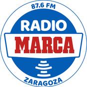 Emisora Radio Marca Zaragoza