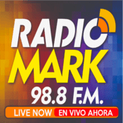 Emisora RADIO MARK COLOMBIA 98.8 FM