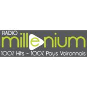 Emisora RADIO MILLENIUM