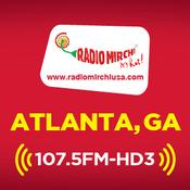 Emisora Radio Mirchi Atlanta