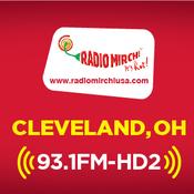 Emisora Radio Mirchi USA Cleveland