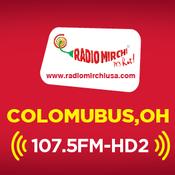 Emisora Radio Mirchi Columbus